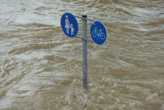 Hochwasserschutz für Welda hat Priorität